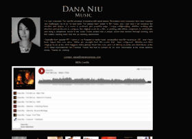dananiumusic.com