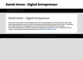dananton.com