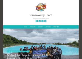 dananwahyu.com