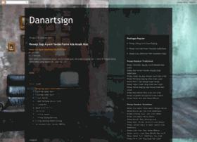danartsign.blogspot.com