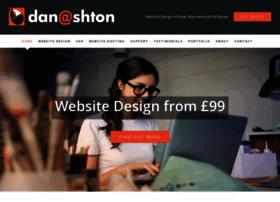 danashtonwebsites.co.uk