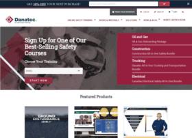 danatectraining.com