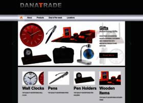 danatrade.net