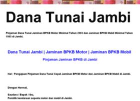 danatunaijambi.blogspot.com