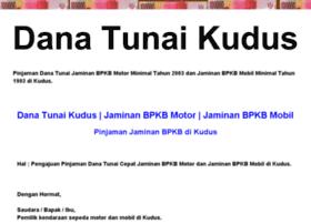 danatunaikudus.blogspot.com