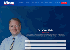 danbenson.nationbuilder.com