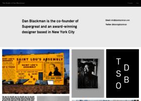 danblackman.com