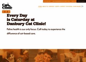 danburycatclinic.com