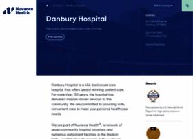 danburyhospital.org