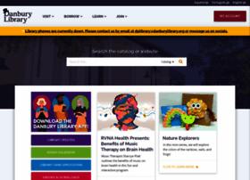 danburylibrary.org