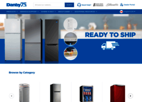 danby.com