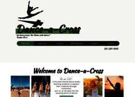 dance-a-cross.com