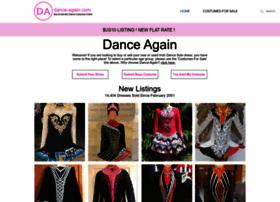 dance-again.com