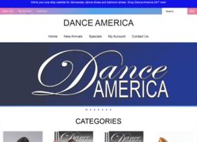 dance-america.com