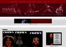 dance-enthusiast.com