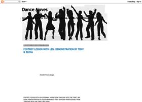 dance-moves.blogspot.com