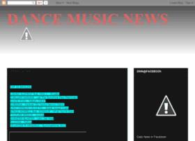 dance-music-news.blogspot.com