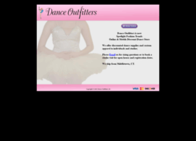 dance-outfitters.com
