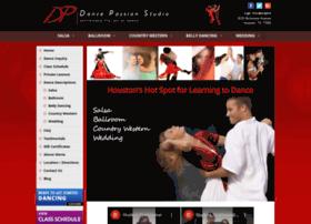 dance-passion.com