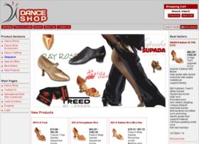 dance-shop.com
