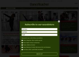 dance-teacher.com
