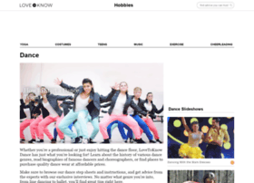 dance.lovetoknow.com