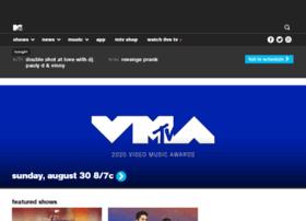 dance.mtv.com