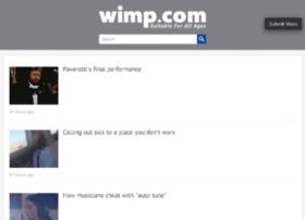 dance.wimp.com