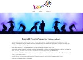 dance2k.co.uk