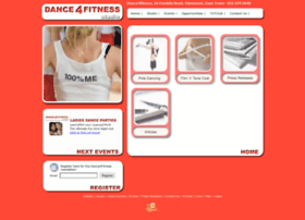 dance4fitness.co.za