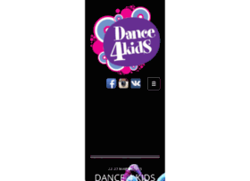 dance4kids.ru