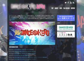 danceahero.jp