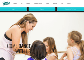 danceattackstudios.com