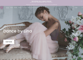 dancebylina.com