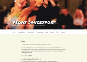 dancecharisma.com