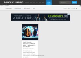 danceclubbing.com