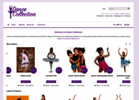 dancecollection.com.au