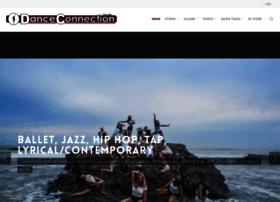 danceconnectionpaloalto.com