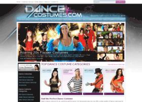 dancecostumes.com