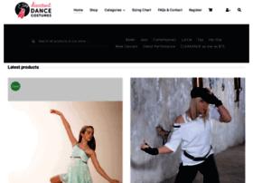 dancecostumesaustralia.com.au