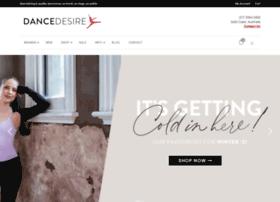 dancedesire.com.au