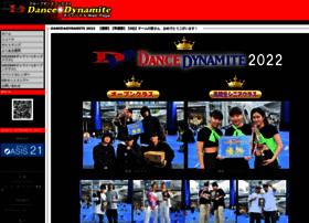 dancedynamite.com