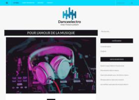 danceelectro.fr