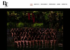 danceempire.com