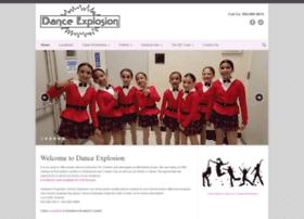 danceexplosion.wpengine.com