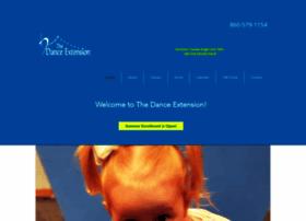 danceextension.com