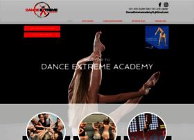 danceextremeacademy.com