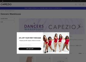 dancefactoryoutlet.com