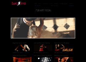 dancefeverstudios.com