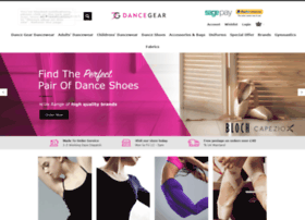 dancegeardirect.co.uk